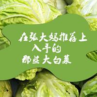 #热征#白菜党#在张大妈推荐上入手的那些大白菜