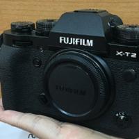 带你在影像的世界里飞翔 — FUJIFILM 富士 X-T2 微单使用感受