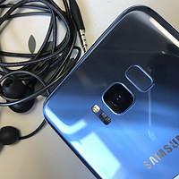 SAMSUNG 三星 Galaxy S8 智能手机  开箱初体验!(只为一块屏幕)