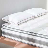 #原创新人#在网易严选耗时一个月买来的AB面独立弹簧床垫