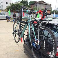 #原创新人#一个骑了几年自行车的老菜鸟也来谈谈自行车(图很多)