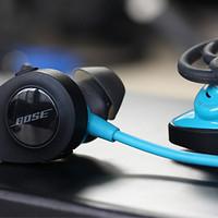 有着浓郁春夏气息的运动伴侣 | Bose SoundSport无线蓝牙耳机开箱