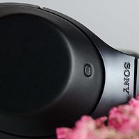 是时候拔草了:SONY 索尼 MDR-1000X降噪耳机开箱简评
