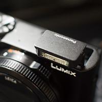 Panasonic 松下 Lumix DMC-LX10 数码相机样片及使用测评之二