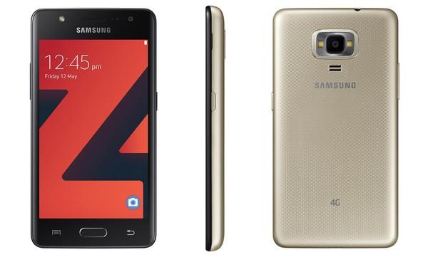 针对新兴市场:SAMSUNG 三星 推出 Tizen Z4 智能手机牛牛考资