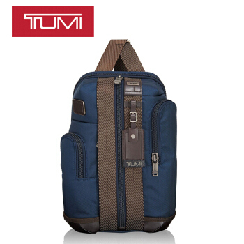 #原创新人# 耐磨耐操寿命长——三款TUMI包开箱晒物