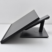 Tiger5G谈数码 篇四十三:触摸未来?戴尔Dell P2418HT触控显示器使用评测