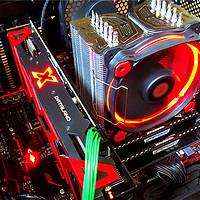 心血升级 — AMD 锐龙 Ryzen 5 1600 处理器 + ASUS 华硕 PRIME B350-Plus 主板