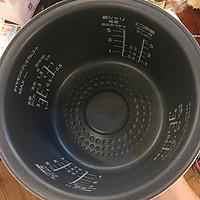 迟来的使用评测 — Panasonic 松下 SR-SPX106-W 电饭煲