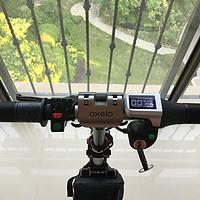 迪卡侬 OXELO TOWN7 XL 滑板车入手+改电动实录教程