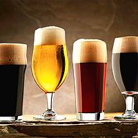 #热征##啤酒#啤酒杯的三千世界:从分类到选购