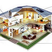 别墅新房装修贴 篇四:中央舒适系统(新风、中央空调、全屋地暖、全屋热水)