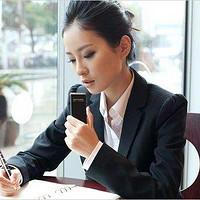 二爷说音频 篇九:简单易用,随身方便——SONY 索尼 ICD-TX50 录音笔