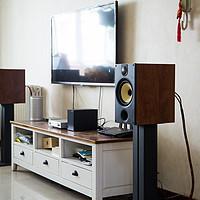 家庭无线影音娱乐中心搭建体验