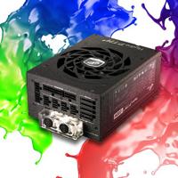 水冷+铂金1400W:FSP 全汉 发布 Hydro PTM+ 顶级电源
