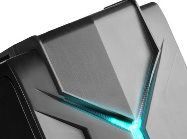 加入RGB灯效:SILVER STONE 银欣 推出 第三代 Raven草树知春不久归