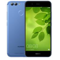 2000万前置+后置双摄:HUAWEI 华为 发布 nova 2/nova 2 Plus 智能手机