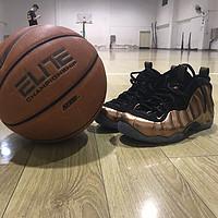 Nike铜喷AIR FOAMPOSITE ONE