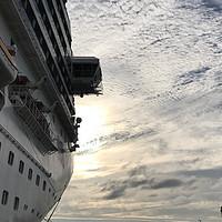 延误专业户的歌诗达赛琳娜游记 篇二:岸上行程新发现,延误,离船