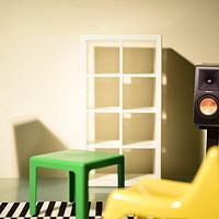 22楼4号的音响课 篇一:什么样的音箱能听四重奏?根据音乐来选音箱!