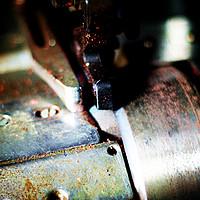 手工皮具DIY技巧 篇二:植鞣革的几种手工削薄方法合集