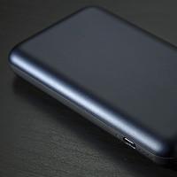任天堂 SWITCH 的好伙伴 — ZMI 紫米 10号 20000毫安 移动电源 开箱简评