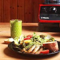 """厨神的厨房 篇三十四:""""简单就是风格""""的暴力美学 — Vitamix 维他密斯 TNC5200 破壁料理机 开箱晒单"""