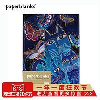 【paperblanks官方旗舰店】猫咪系列 创意笔记本文具记事本 本子