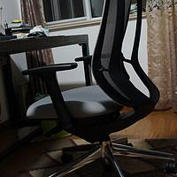 性价比OK — okamura 冈村 Sylphy Light 人体工学电脑椅 开箱