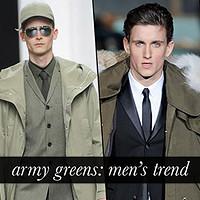 百搭男士单品推荐 篇三:#男人装#让你制霸整个夏天的军装衬衫