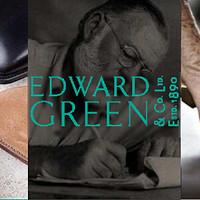#品牌故事# 国王的鞋匠 & 鞋匠之王 Edward Green皮鞋