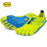 中年Runner装备剁手之路 篇二十六:五指鞋 跑步的终极装备 - 五指鞋VFF 伴我行 (上)