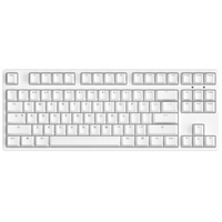 给Mac配个机械键盘实在不容易 — ikbc G87 茶轴 开箱体验