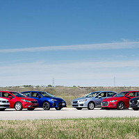 「值译站」No.4:美媒找来8款紧凑型轿车横评,到底谁最强?