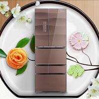 新房冰箱选购之路 - 美的/凡帝罗/东芝 BCD-603WGPV 冰箱
