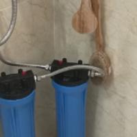 低成本DIY软水机