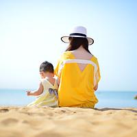 带1岁宝宝去旅行,威海也许是个好的选择!