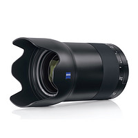 Distagon浮动镜组设计:ZEISS 蔡司 发布 Milvus 35mm f/1.4 广角定焦镜头