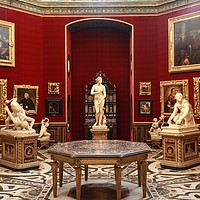 从雪山到大海——德国瑞士意大利15日穷游攻略 篇八:乌菲齐美术馆与The MALL奥特莱斯