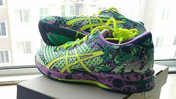 #原创新人# ASICS 亚瑟士 Gel-Noosa Tri 11  女款铁人三项鞋