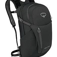 Osprey 16年秋季新款 日光 20升 背包 晒单