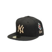 NEW ERA 纽亦华 男女时尚棒球帽 平沿帽 FOSS 11344599 11344599 7 1/2