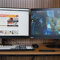 #体验家计划 · 二# ThinkVision P27h 和 ThinkVision T27h 显示器什么值得买亲密接触!(文末有奖互动)