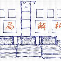 节俭装修不简单 篇七:前置过滤无用论和新房布局全解析