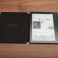 蓝胖的电子书之路(三):Amazon 亚马逊 Kindle Oasis 电子阅读器