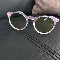 #原创新人# QRIC 锐享生活儿童护目镜,大宝的第一副眼镜!