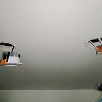 精适房的小修小补 篇四:更换开关面板,五孔插座,LED筒灯及使用德国WAGO万可接线端子经验(中)