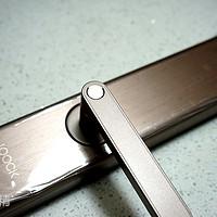 鹿客 Touch 智能指纹锁 开箱、评测;从此开门和开手机一样快