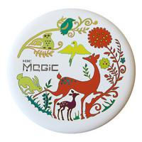 华三(H3C)魔术家 h3c Magic B1 1200M 11AC 千兆 低辐射 智能无线路由器(欢乐丛林版)