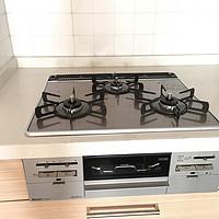 关于海淘日式家电安装使用的种种(热水器和嵌入灶...)